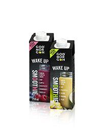 God Morgon Wake Up