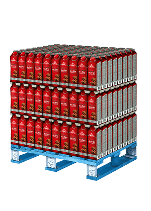 Marli Premium sokeroimaton glögijuoma 1L teholava