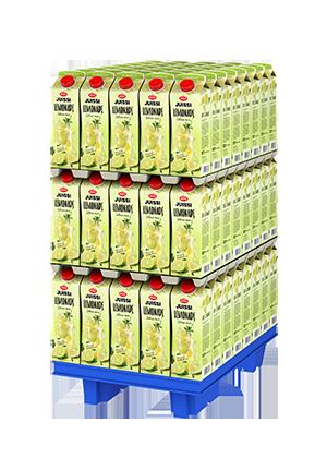 Marli Juissi Lemonade Sitrus mehujuoma varttilava 120 x 1 L
