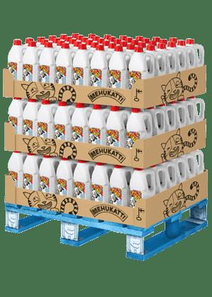 Mehukatti Sekajuomatiiviste 1,5 L teholava