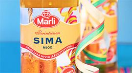 Marli Sima